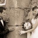 Nunta Dianei si a lui Lucian